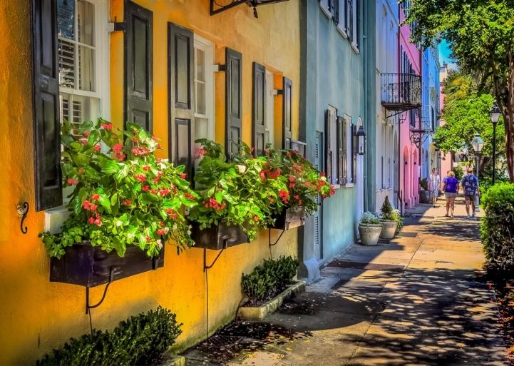 Charleston, USA