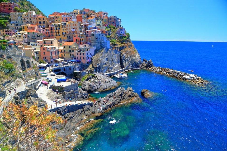 Cinque Terre - Italy