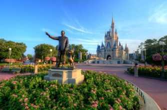 Orlando Disney World