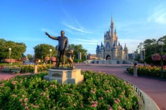 Orlando Disney World