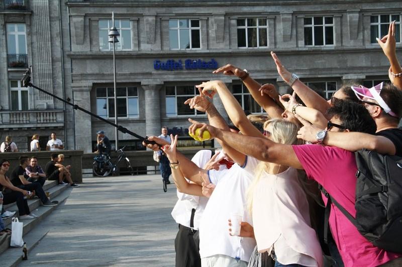 Selfie Group