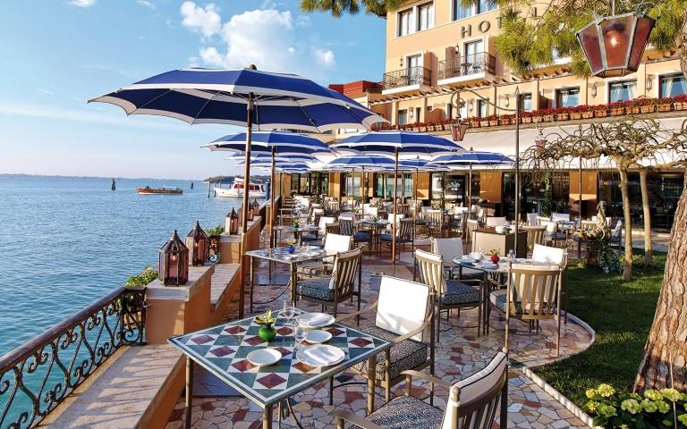 Belmond Hotel Cipriani, Italy (Small)