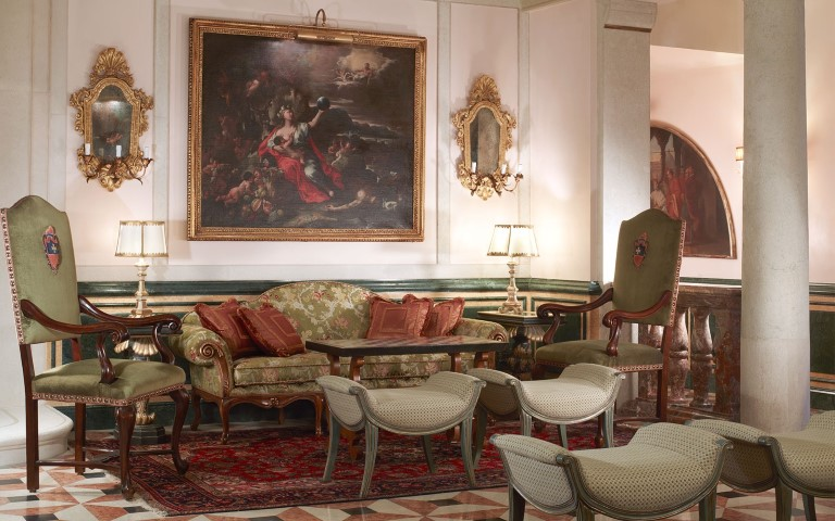 Gritti Palace, A Luxury Collection Hotel, Venice (Small)