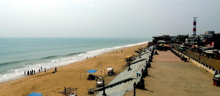 Gopalpur-on-sea, India