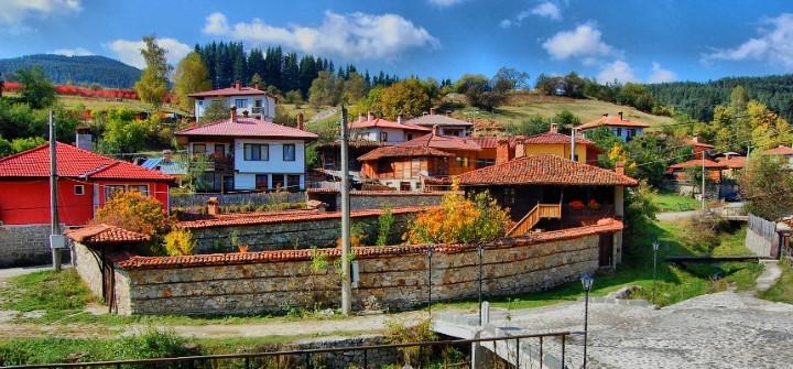 Koprivshtitsa, Bulgaria