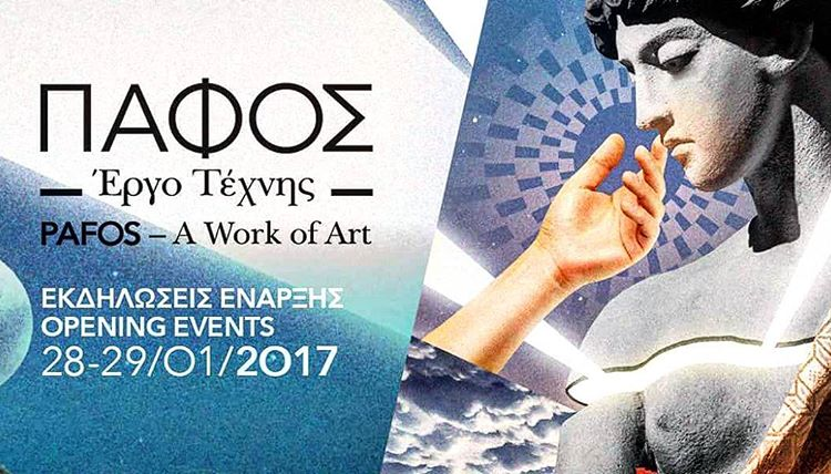 Pafos2017 Banner Opening Events