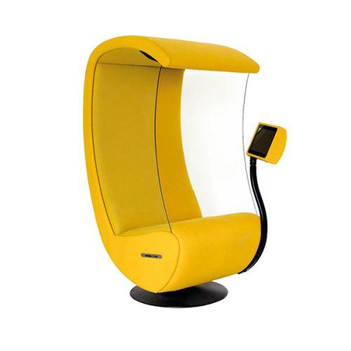 AGS Chair Screen