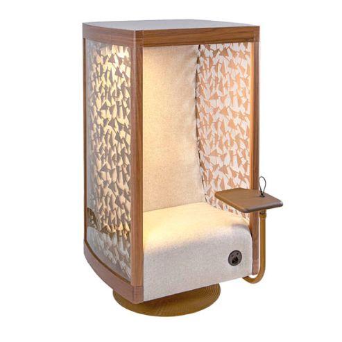 AGS Chair+ Sound