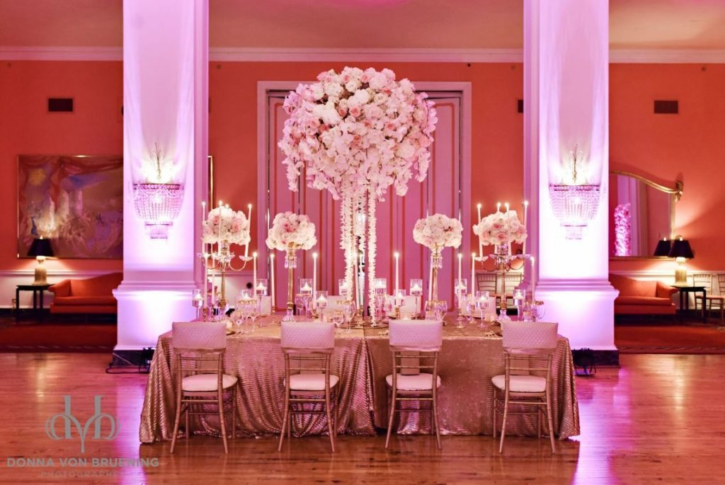 chair rental chicago directors cover best wedding decoration rentals - ags event creations