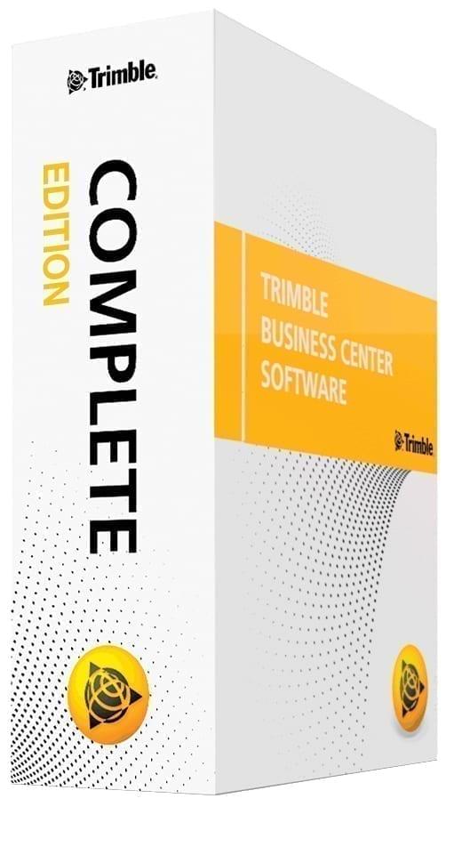 Trimble Business Center Intermediate Edition