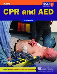 CPR/AED Emergency Care and Safety Institute (ECSI) Click on Picture to View Description of Course and Pay