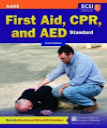 First Aid CPR/AED (ECSI) Click on Picture to View Description of Course and Pay
