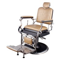 Antique Wooden Barber Chair | Antique Furniture