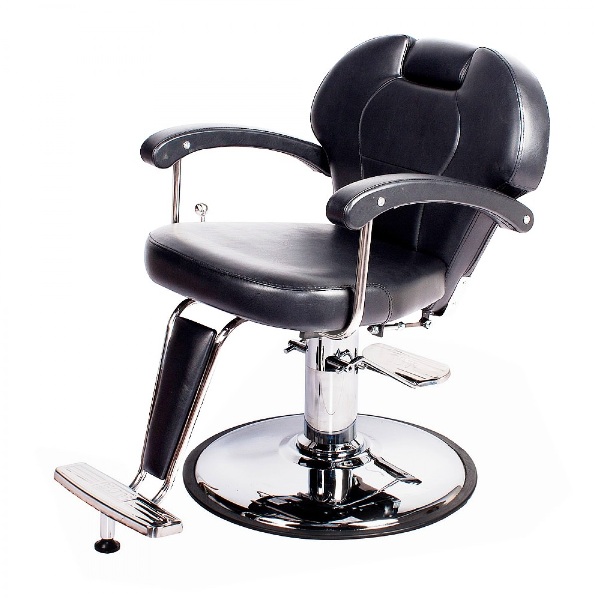all purpose salon chairs reclining foam for chair cushions katherine unisex barber
