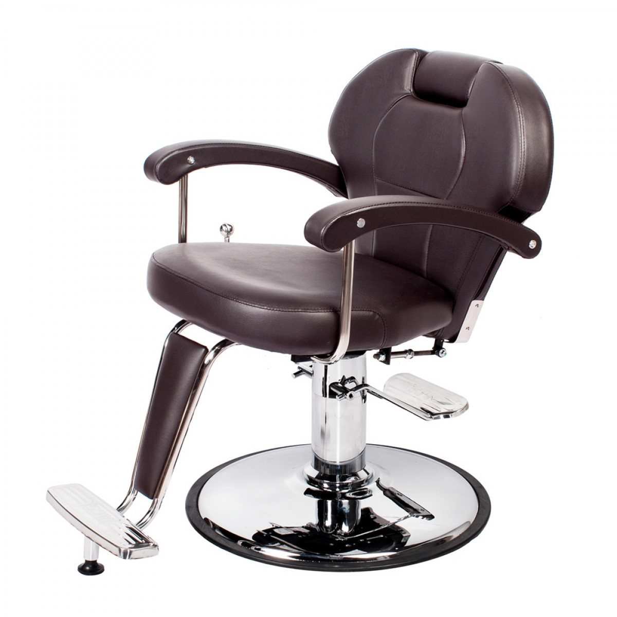 barber chair free shipping colourful office chairs quotkatherine quot unisex salon