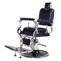 """EMPEROR"" Barber Chair - Antique Barber Chairs, Barbershop ..."