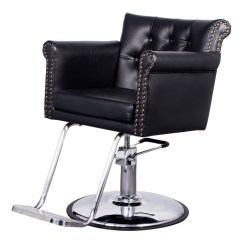 Salon Chairs For Sale Used Black Chair Covers Quotcapri Quot Styling