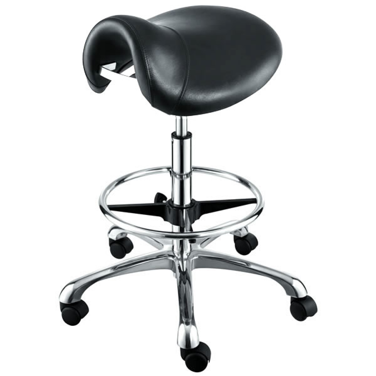 ergonomic chair with footrest shower chairs lowes