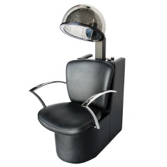 Chair Hair Dryer Swivel Round Quotnew York Quot Salon