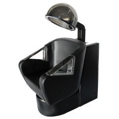 Chair Hair Dryer Clear Quotsavoy Quot Salon