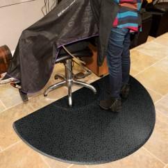 Salon Chair Mat Swivel Base Uk Decor Floor Mats Made In Usa 3 Year Warranty