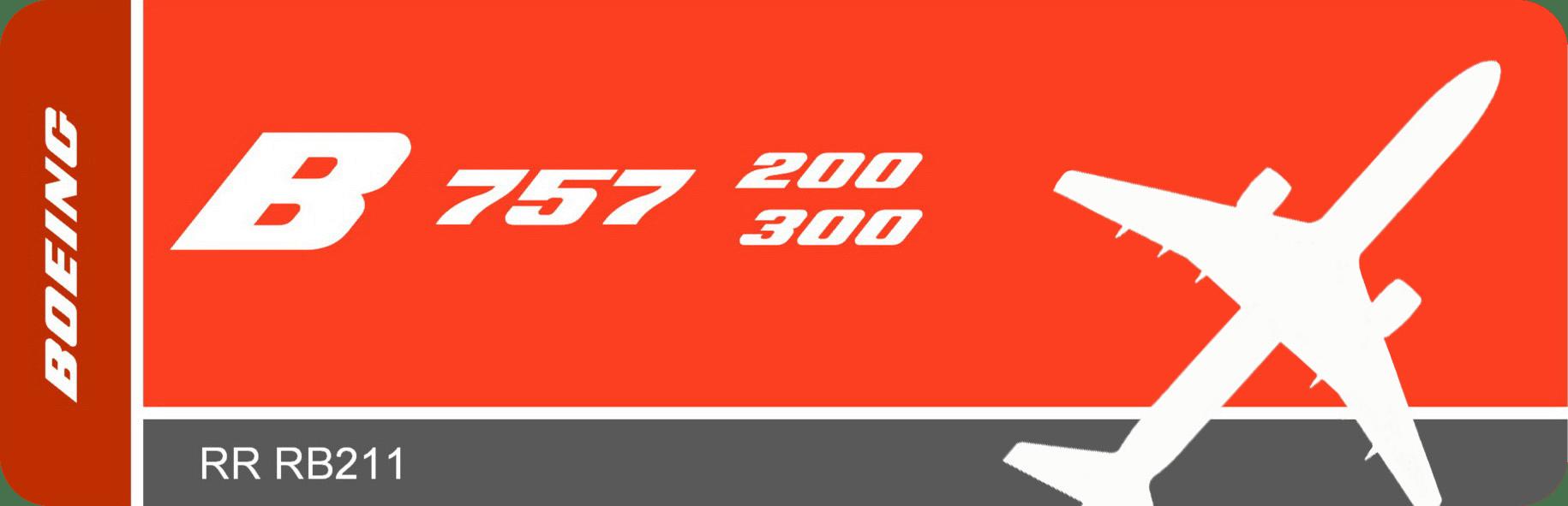 B757 200/300