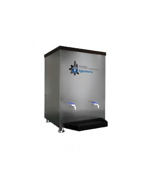Bebedouro industrial 100 litros