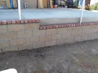 Concrete Retaining Walls in San Diego | Agundez Concrete ...