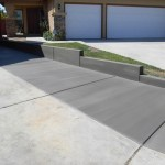Agundez Concrete - San Diego CA - Patios and Walkways