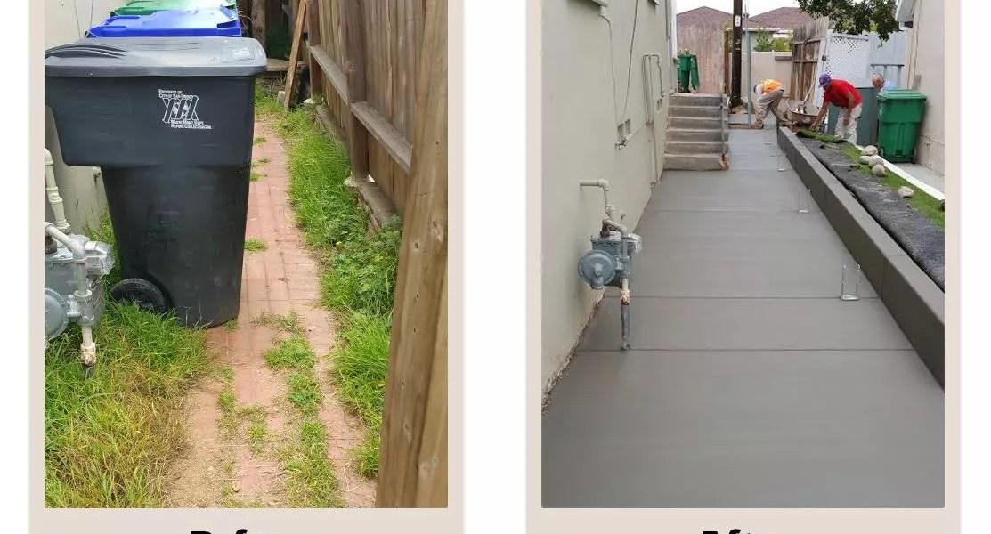 Concrete Project | Agundez concrete