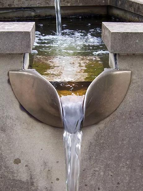 Concrete Water Features | Agundez Concrete