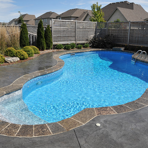 Concrete Pool Decks in San Diego | Agundez Concrete