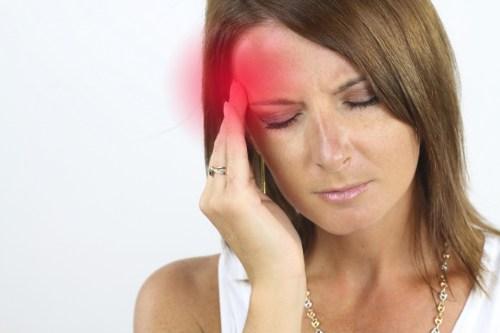 Sakit Kepala Sebelah Akibat Migrain