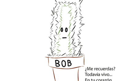 Teasing Bob