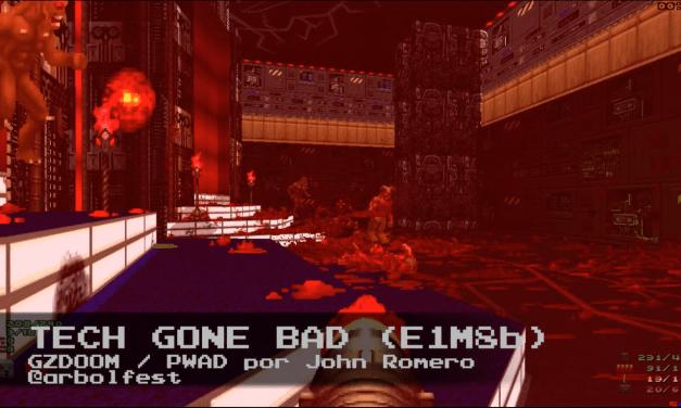 E1M8b – Tech Gone Bad