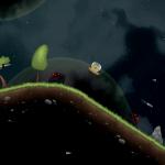 Airscape: un juego de plataformas para octópodos