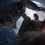 Batman: Arkham Origins o un almanaque de viejos villanos
