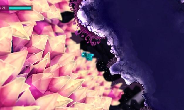 Beatbuddy: el océano se descubre al ritmo del bit