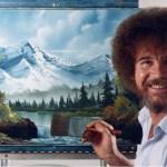 El pintor en el estudio