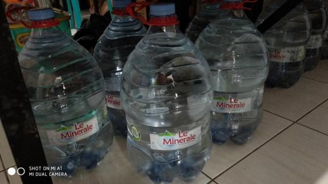 Agen Le Minerale galon Jakarta Barat