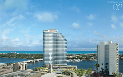 Everything that I have learned about the 1112 South Flagler Drive Condo project