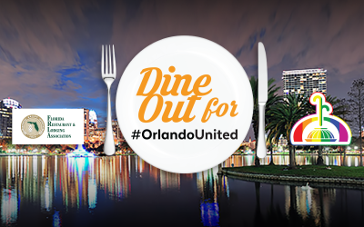 Dine at Duffy's TONIGHT and support #DineOutOrlando