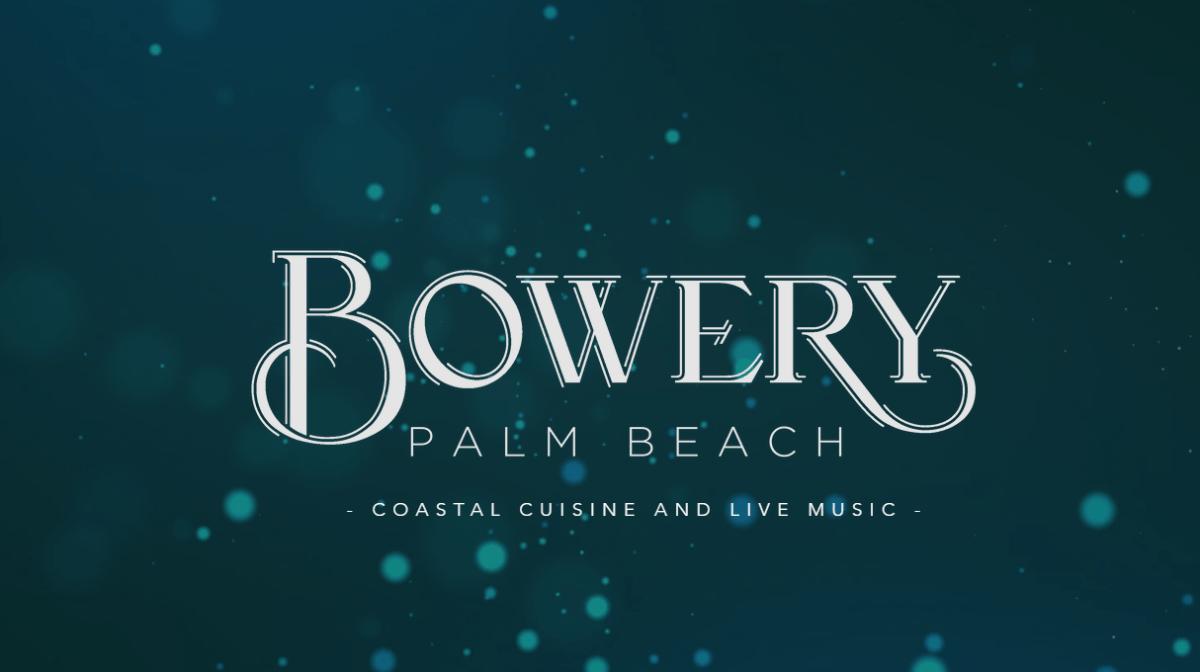 Bowery Palm Beach - Coastal Cuisine in CityPlace