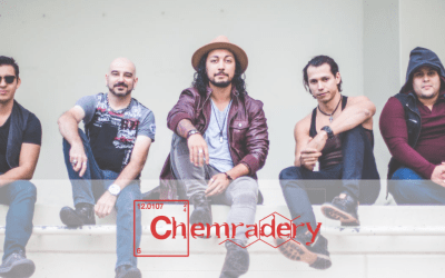 Talking with SunFest band Chemradery