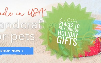 4 Places to Shop for Uniquely Crafted Holiday Gifts in WPB