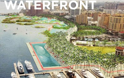 Shore to Core – My opinion on the proposals and the future of the Waterfront