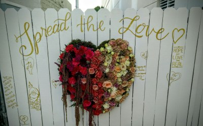 7 Romantic ideas for Valentine's Day in @DowntownWPB