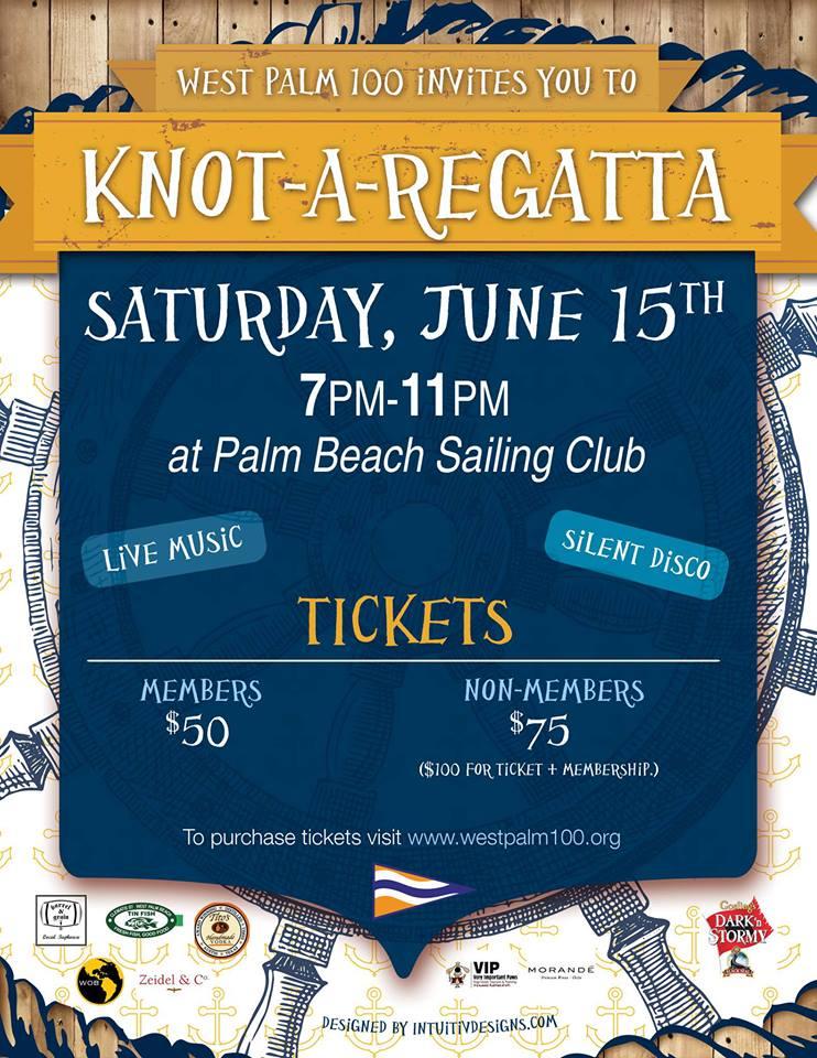 knot-a-regata