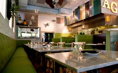 Avocado Grill wins two new diner-picked awards