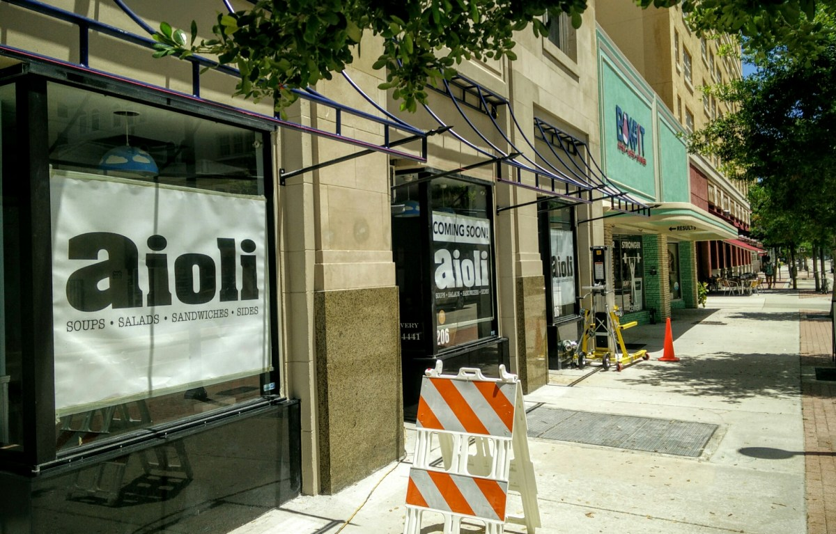 9 Exciting Businesses Coming to the Clematis Street District